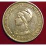 Moeda 500 Reis Ano 1889, A 1° Moeda De Prata Da Republica