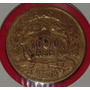 Moeda 1000 Reis 1928, Rep. Velha, M.b.c.
