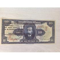 L-896 - R-178 - Linda Cédula 10 Mil Réis - 1926 - Réplicas