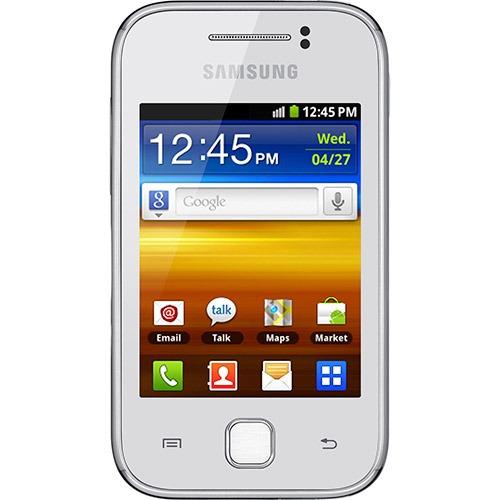 Celular Desbloqueado Samsung Galaxy Y Gt-s5360