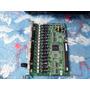 Placa Slc16 Ramais Panasonic Ktda200/cpu/dhlc8/eslc16 Tda600