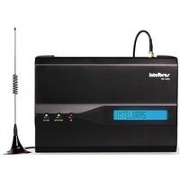 Interface Celular Intelbras Itc 4000 Pabx Antena Rural Box