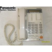 Telefone Terminal Inteligente Pabx Panasonic