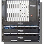 Pabx Intelbras Impacta 140 P/ Rack - 0/0