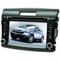 Central Multimidia Honda Crv 2012 Aikon Tv Gps Camera Ré