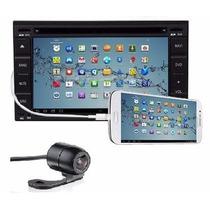Central Multimídia Aikon Hyundai Tucson + Phonelink Android