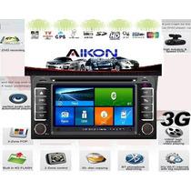 Central Multimídia Ford Focus 2008 À 2012 Original Do Carro