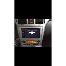 Kit Multimídia Gm Vectra Coraa Aikon S100