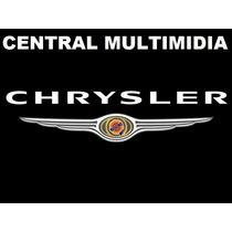 Central Multimidia Original Chrysler 300c Pt Cruiser Ram2500