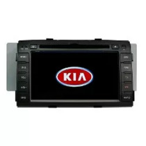 Central Multimidia Tv Dvd Gps Kia Sorento 10/12