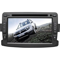 Multimidia Aikon Original Renault Duster 2013/2014/2015