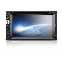 Central Multimidia P3261 Gps-tv-bluetooth + Camera Ré + Nf