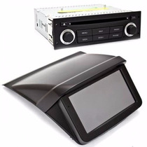 Central Multimidia Dvd Gps Tv Camera Mitsubishi L200 Triton