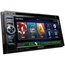 Central Multimídia Kenwood Dnx5710bt Bluetooth Gps