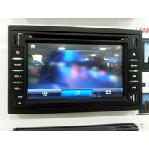 Central Multimidia Android, W-fi, Gps,tv Dig, Mirror Link