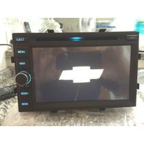 Central Multimidia M1-motor One Chevrolet Spin Tv Dvd Gps 3g