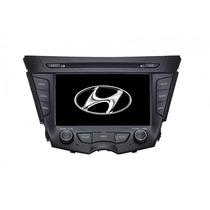 Central Multimídia Hyundai Veloster ..gps..dvd...tv Digital