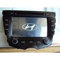 Central Multimidia Hyundai Veloster,kit Multimidia Veloster