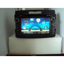 Central Multimidia Honda Crv 2012 E 2013,gps,dvd,usb,sd,mp4