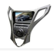 Central Multimidia Dvd Hyundai New Azera 2012 / 2013 / 2014