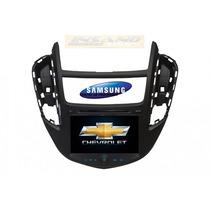 Kit Central Multimidia Dvd Gps 3g Nova Tracker Tv Usb 1ghz