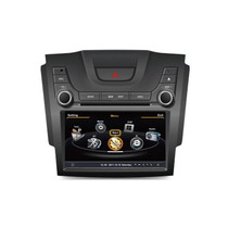 Central Multimídia Chevrolet S10 Dvd Gps Tv Bluetooth Usb