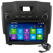 Central Multimidia S10 Kit Gps Dvd Bluetooth Gm Chevrolet