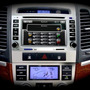 Central Multimídia Hyundai Sonata, Azera, Elantra E Tucson