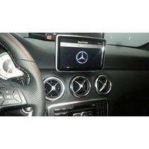 Central Multimidia Mercedes B200 Tv Dvd Gps Câmera