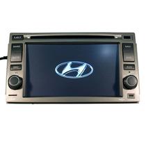Central Kit Multimidia Hyundai Azera (08-11) C/tv Frete Free