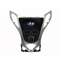 Central Multimidia Dvd Hyundai New Azera 2012 Frete Grátis