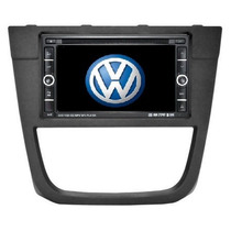 Central Multimídia Vw Gol G5 Kit Dvd Premium Completa Gps