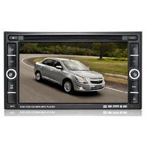 Central Multimídia Chevrolet Cobalt Kit Dvd Premium Gps