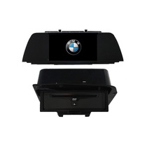 Central Kit Multimidia Bmw Serie 5 Motor One - M1