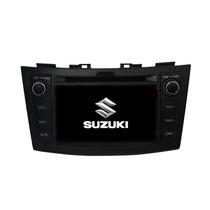 Central Multimidia Suzuki Swift Motor One M1 Frete Grátis