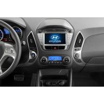 Central Multimidia Cd Gps Hyundai Ix35 Bluetooth