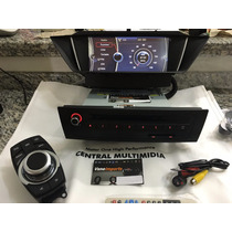 Central Multimidia Bmw X1 Com I-drive Tv 2011 A 2015
