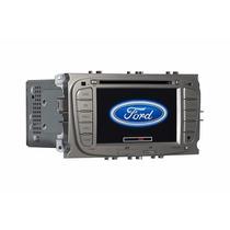 Kit Multimidia Tv Dvd Gps Ford Focus 08 / 10