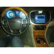 Desbloqueio Dvd Multimídia Chrysler 300c