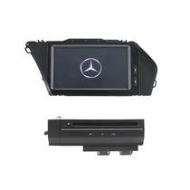Central Kit Multimídia Mercedes Benz Glk Dvd Frete Grátis