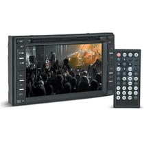 Central Multimídia Nissan March Sentra Tv Gps Dvd Ipod Usb