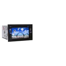 Multimidia 2 Din Universal Desbloqueada C/ Gps Tv Dvd Camera