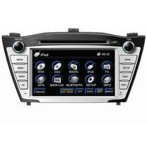 Central Multimídia Hyundai Ix35 2010 A 2015