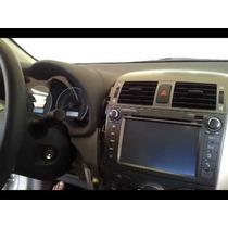 Central Multimidia M1- New Corolla 08 A 2014 Promoção