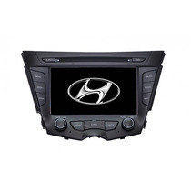 Central Multimídia Hyundai Veloster ..gps..dvd...tv Digital