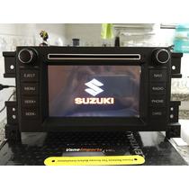 Central Multimidia M1motorone Suzuki Grand Vitara Completo3g