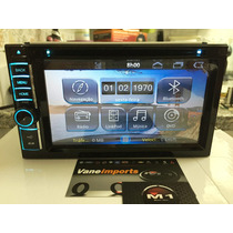 Central Multimidia M1 Android Wifi 3g Waze Pajero Tr4 02a12