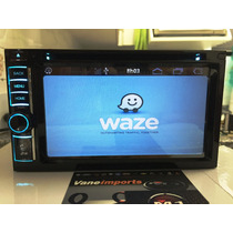 Central Multimidia M1 Android Wifi 3g Waze Pajero Tr4 02a15