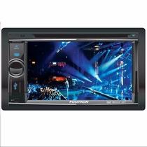 Pósitron Sp8900nav Dvd Tela 6,2 Tv / Gps / Usb / Bluetooth