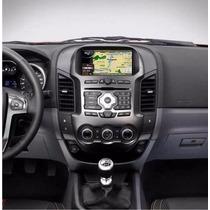 Central Multimidia 3g M1- Moto One P/ Nova Ford Ranger 2013